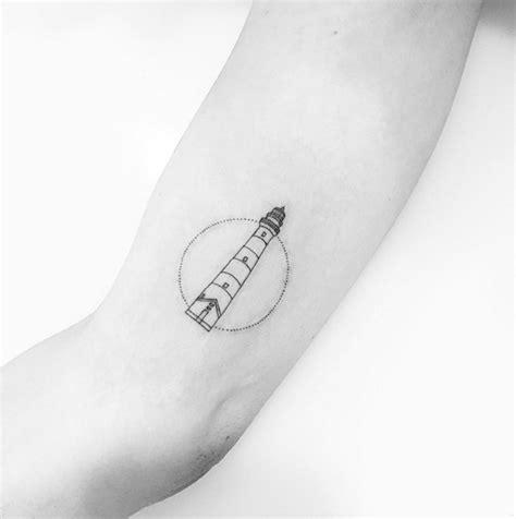 minimalist house tattoo 40 incredible lighthouse tattoo designs tattooblend