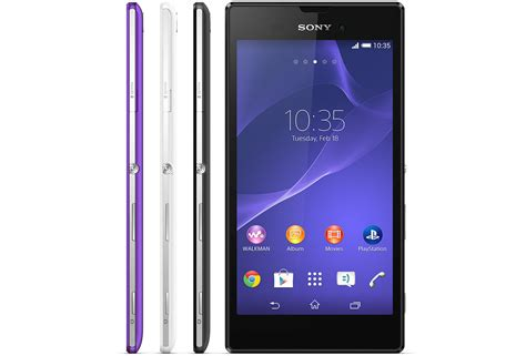 Sony Xperia T3 review: Budget phablet can't compete with