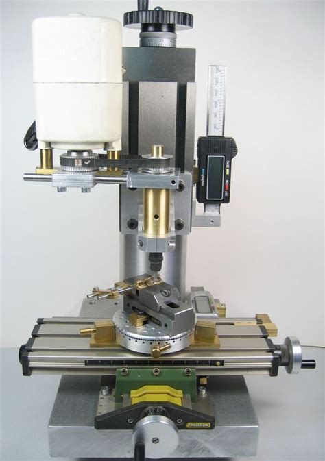 Best Handmade Machines - 1000 images about cnc on milling machine 5