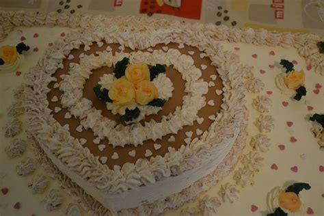 Hochzeitstorte 50 Personen by Eine Hochzeitstorte F 252 R 50 Personen Torten Kuchen