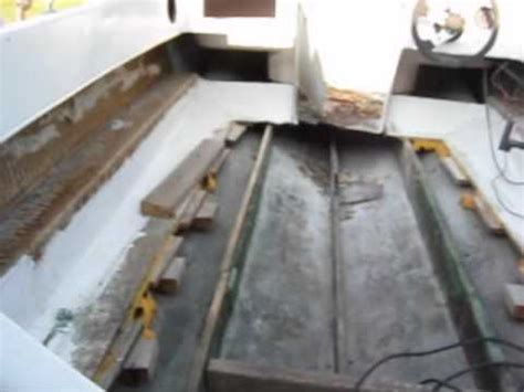 anchor for 18 foot boat tri hull boat cap removal wmv youtube