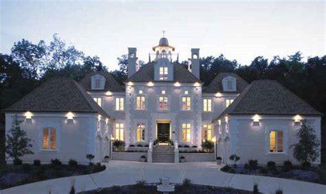 amazing chateauesque house plans home plans blueprints