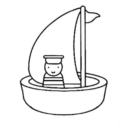 barco dibujo infantil dibujos de barcos para colorear y pintar 174 im 225 genes infantiles