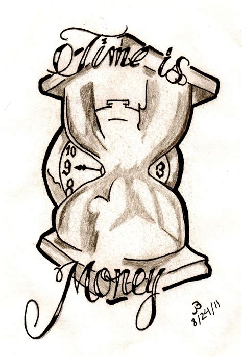 money bags tattoo designs money drawings clipart best
