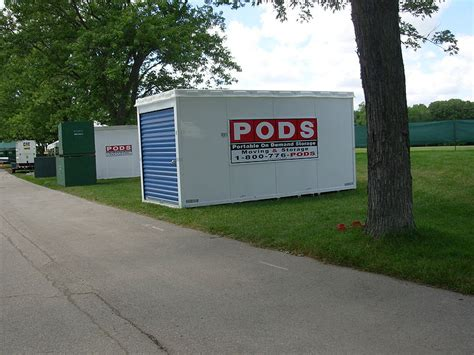 how much do pods storage containers cost pods trademark dispute with u haul