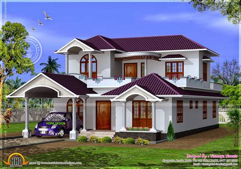 House Plans Kerala Model Photos 1972 Sq Kerala Model House Kerala Home Design And Floor Plans