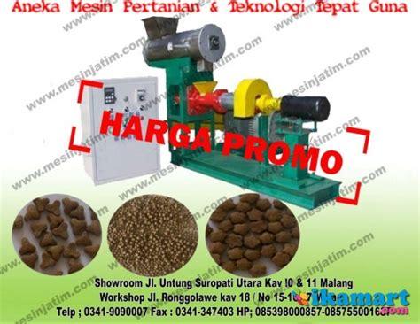 Mesin Pelet Ikan Terapung mesin pelet ikan terapung peralatan dan industri lainnya