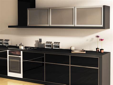 Glass kitchen cabinet doors gallery 171 aluminum glass cabinet doors