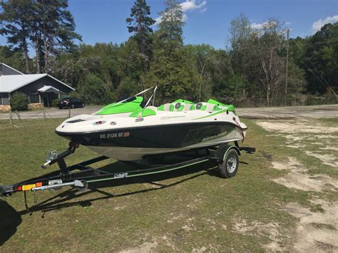 sea doo boat fuel consumption sea doo 2012 for sale for 16 000 boats from usa
