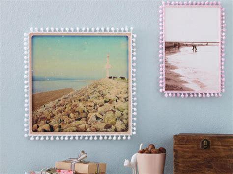 diy badezimmerspiegel rahmen ideen bilderrahmen selber machen 16 diy ideen