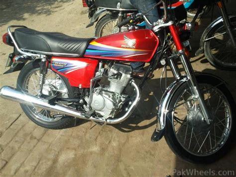 honda cg 125 2011 atlas honda cg 125 moto zombdrive com