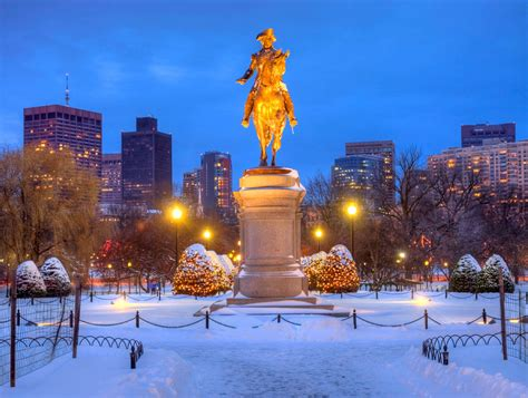 Boston Event Calendar Boston Events December 2017 Things To Do In Boston In