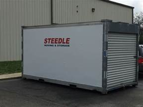 storage container storage portable storage containers steedle moving
