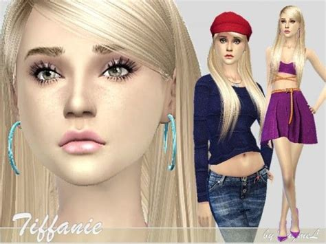 sims 4 teen skin the sims resource tiffanie teen sims 4 downloads sims