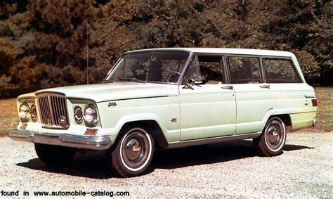 kaiser jeep wagoneer kaiser jeep wagoneer j100 1962 sumally サマリー