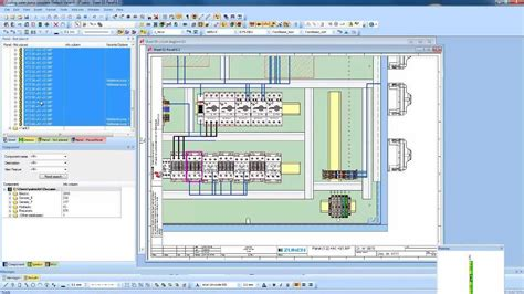 e3 series plant machinery and automation electrical control system design youtube