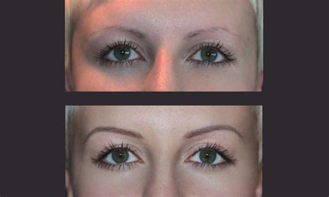 eyebrow tattoo london knightsbridge we give you beautiful semi permanent eyebrows in london by