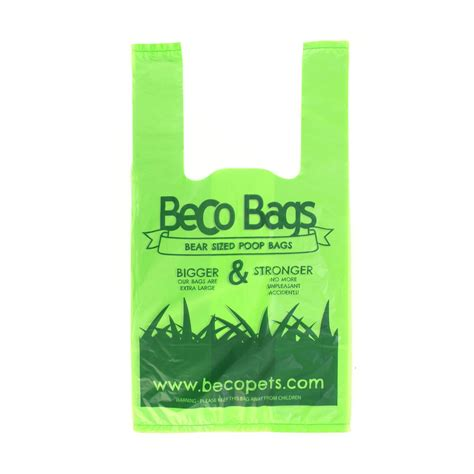 Bag Ks biooo cz beco pets beco bags 120 ks handle bags