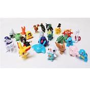 Set De 24 Figuras Coleccionables Pokemon  $ 5000 En
