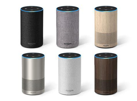 amazon echo plus the simple way to start your smart home 速報 amazon echoが新型にモデルチェンジ さらに新機種echo plus echo spotも登場