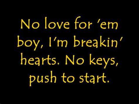 black yellow lyrics wiz khalifa s black and yellow with lyrics note this is