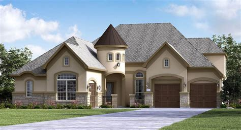 Stucco Home Plans by And Stucco House Plans Amazing Sle Design Ideas