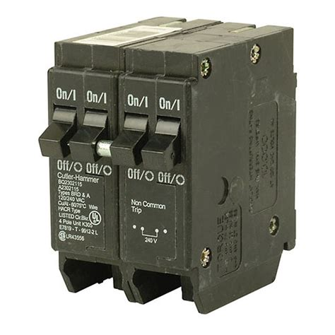 electrical circuit breakers types electrical circuit
