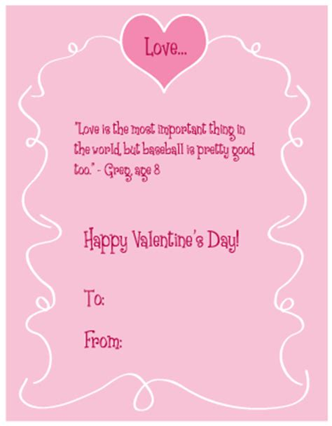 valentines day quotes for preschoolers 25 delightfull quotes quotes