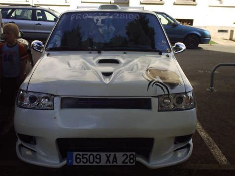 A Vendre Auto Tuning by Renault 5 Tuning Mitula Voiture