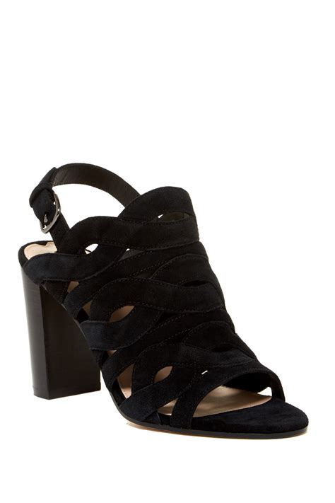 Sandals Galore by Via Spiga Galore Swirl Sandal Nordstrom Rack