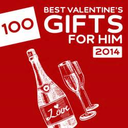 cool valentines day gifts 100 best valentine s day gifts for him of 2014 dodo burd