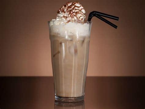 resep minuman kopi coffe shake rasa mocca katalog kuliner