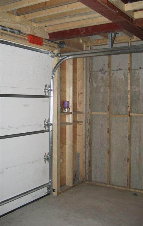 overhead door detail detail overhead door 171 home building in vancouver
