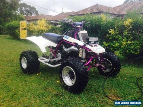 yamaha quad for sale yamaha banshee 350 quad raptor for sale in australia