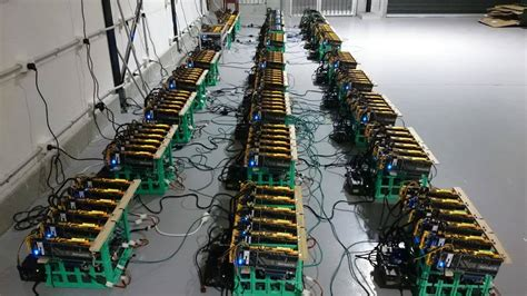 setup bitcoin mining pool ethereum cryptocurrency mining continues to impact nvidia