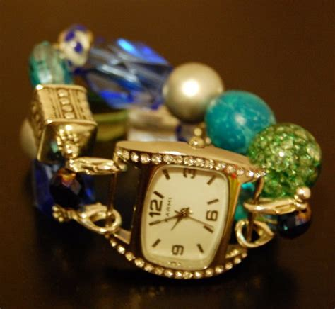 beaded watches 17 best images about beaded bands on