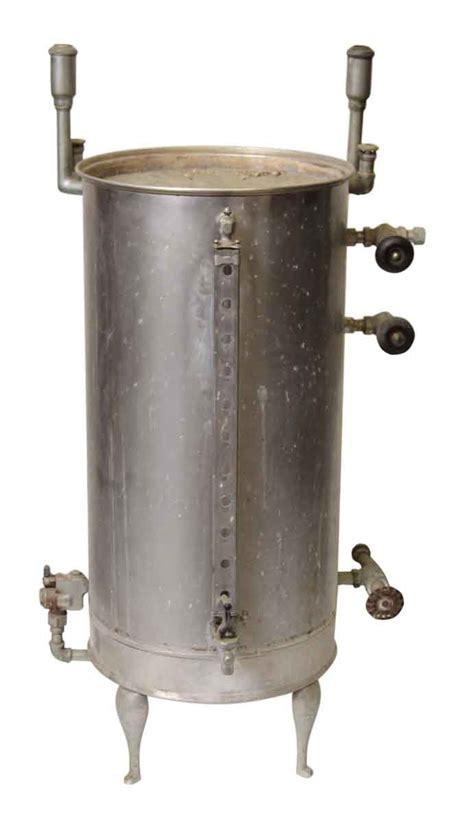 Coffee Boiler commercial steel coffee boiler olde things