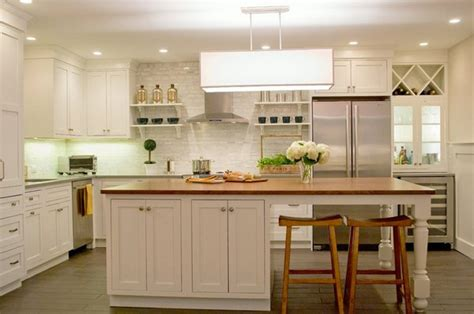 Dream Kitchen Designs 15 beautiful kitchen island with table attached home