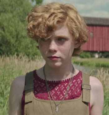 the hair on beverly beverly marsh stephen king wiki fandom powered by wikia