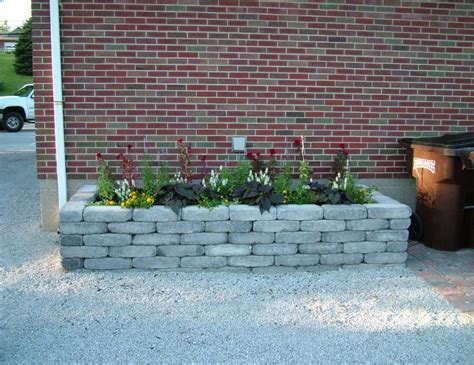 Build Your Dream Home Online recent landscaping project gallery hardscape