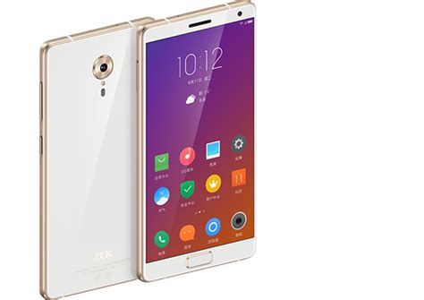 Harga Lenovo Zuk Edge Ii 2018 lenovo zuk edge ii leaked dual curved edges price pony