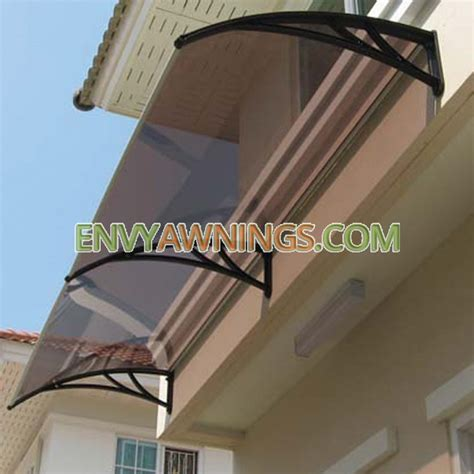 awning kits do it yourself door awning diy kit onyx door awnings envyawnings com