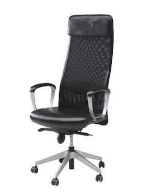 Lifehacker Office Chair by Five Best Office Chairs Lifehacker Australia