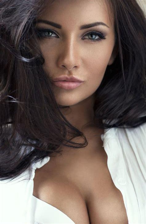 most gorgeous beautiful woman beautiful woman pinterest