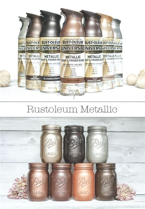 25 best ideas about spray paint metal on spray painting metal rustoleum metal