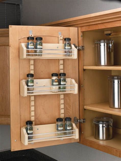 best spice racks for kitchen cabinets 17 best images about storage solutions on pinterest base