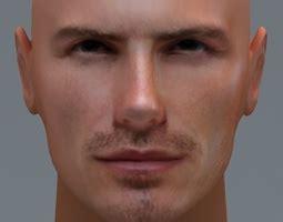 sir alex ferguson 3d model obj cgtrader com manchester 3d models download 3d manchester files