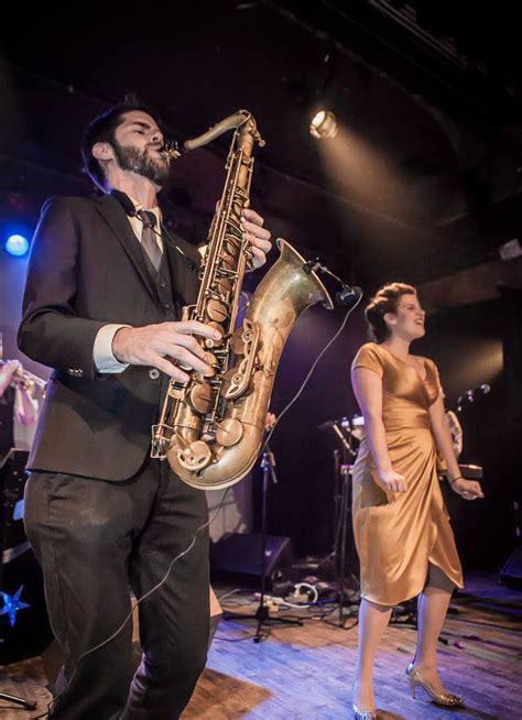 elecrto swing hire electro swing band book 1920s themed entertainment