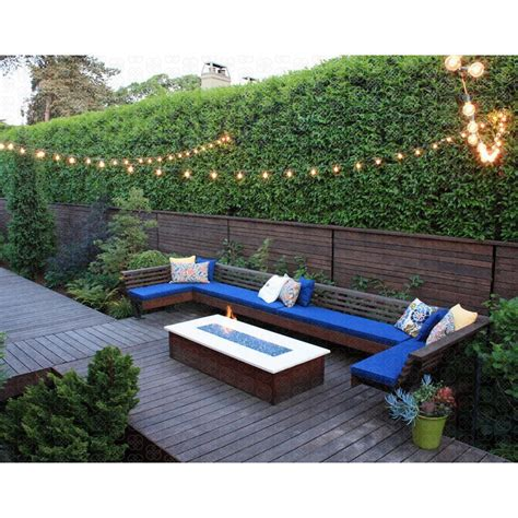 backyard market ac110v tungsten l string lights with g40 bulbs 25ft