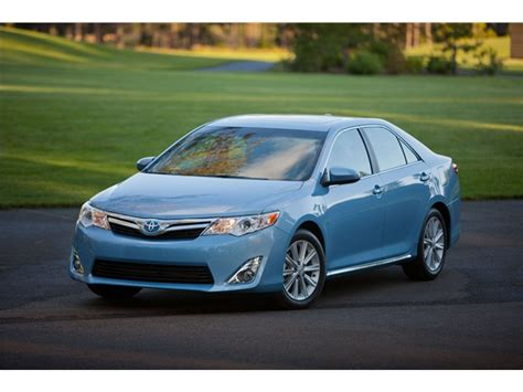 2012 toyota camry hybrid review 2012 toyota camry hybrid prices reviews and pictures u